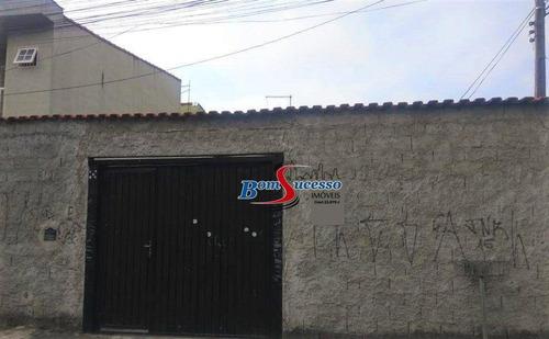 Imagem 1 de 15 de Terreno À Venda, 315 M² Por R$ 300.000 - Cidade Líder - São Paulo/sp - Te0492