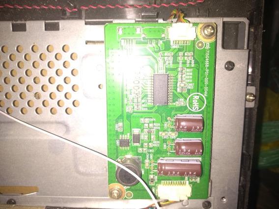 Placa De Som Computador Aoc