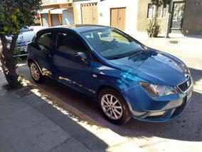 Seat Ibiza Turbo, Electrico, Impecable, Factura Original