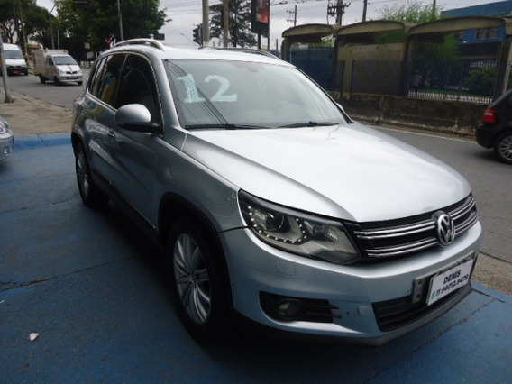 Volkswagen Tiguan 2012 2.0 Tsi