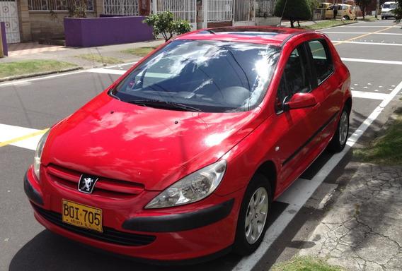 Vendo Hermoso Peugeot 307 Full Equipo