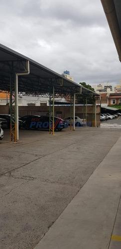 Imagem 1 de 9 de Ponto Comercial À Venda Em Centro - Po252744
