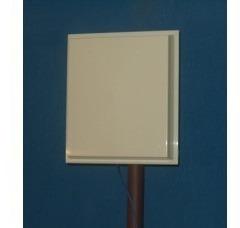 Lote 02 Antena Orbitel-5854 24 Dbi Rádio 5.8 Ghz Usado