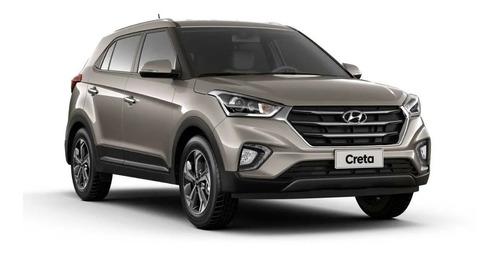 Imagem 1 de 5 de Hyundai Creta 1.6 Limited 2021 0km - São Paulo Motorsport