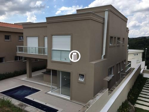 Casa - Alphaville - Ref: 15601 - V-re16559