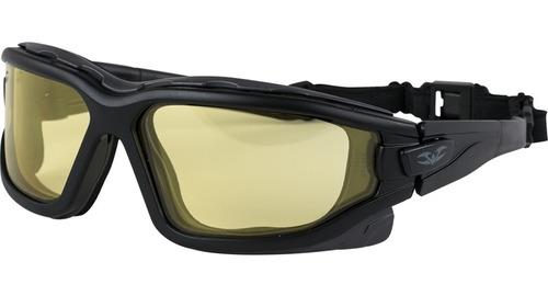 Imagen 1 de 1 de Lentes Visor Goggle Valken Zulu Airsoft Gotcha Xtreme