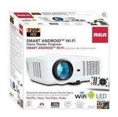 Video Beam Con Wifi 130 Hd Sin Necesidade Cables.