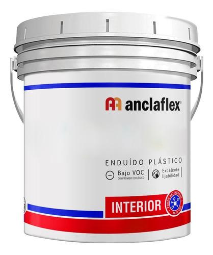 Enduido Interior 7kg Anclaflex 1085442 Pintumm