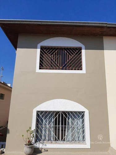 Imagem 1 de 30 de Casa Para Venda, Com 3 Dormitórios À Venda, 148 M² Por R$ 490.000 - Granja Viana - Cotia/sp - Ca1792