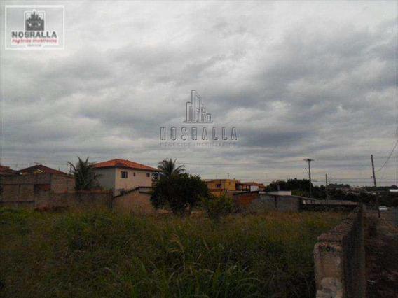 Terreno Em Jaboticabal Bairro Jardim Santa Rosa - V379800