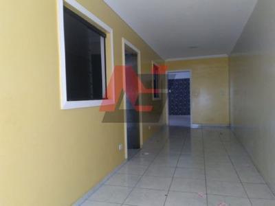 06200 - Casa 4 Dorms. (1 Suíte), Km 18 - Osasco/sp - 6200