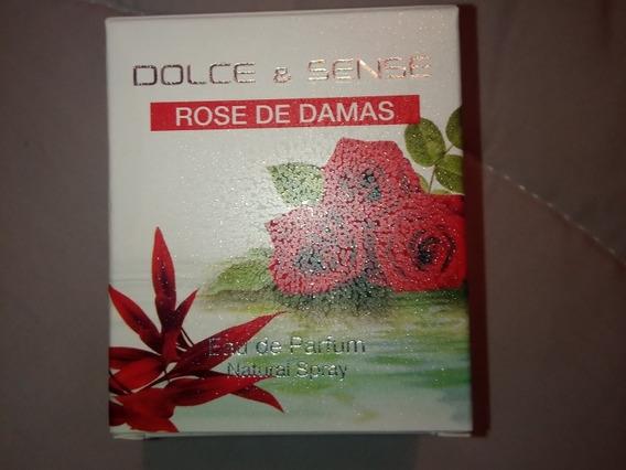 Perfume Rose De Damas
