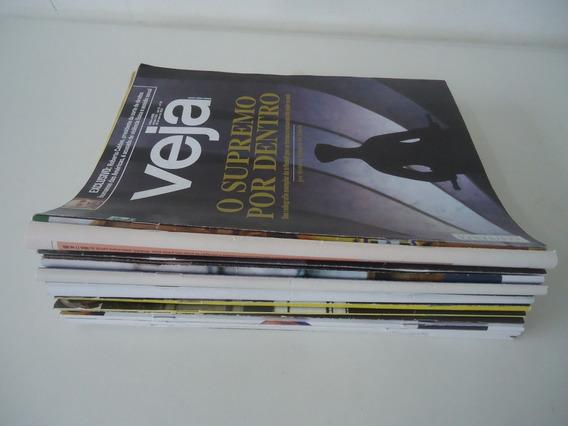 Revistas Veja Ano 2018 Preço Por Revista