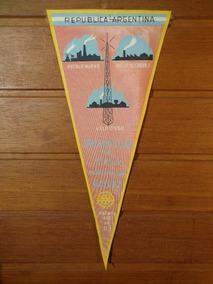 Antiga Flâmula Rotary Club Villa Galver - F0059