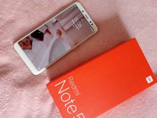 Xiaomi Note 5 Pro 64gb + Brinde
