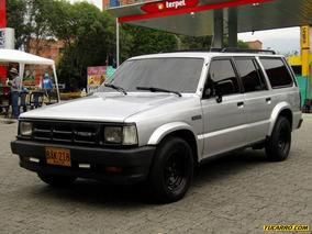 Mazda B-2200