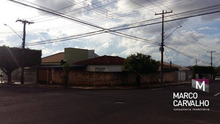 Terreno De Esquina Comercial - Te0258