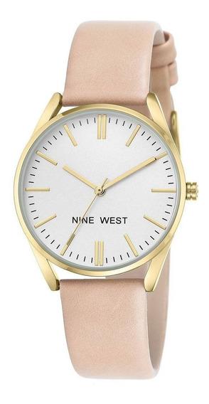 Reloj Nine West Modelo: Nw1994wtpk Envio Gratis