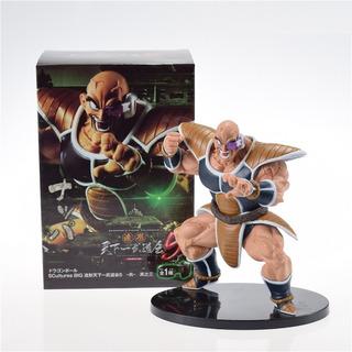Nappa Figura Dragon Ball Z 15cm
