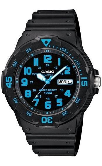 Reloj Casio Caballero Mrw200h-2bvcf