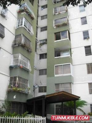 Apartamento En El Naranjal 18-7652