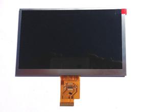 Tela Display Lcd Tablet 7 Sl007df02fpc