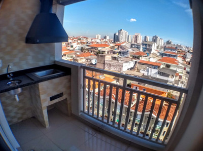 Apartamento A Venda No Bairro Jardim São Paulo(zona Norte) - Rsp60-3-1