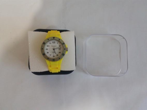 Relógio Mondaine Twist Troca Pulseiras Original Grande