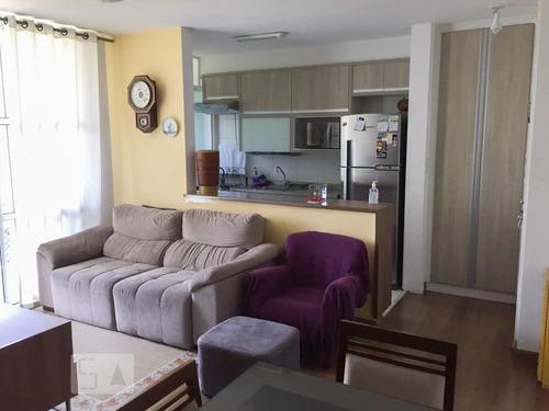 Apartamento À Venda - Freguesia Do Ó, 1 Quarto,  65 - S893086105