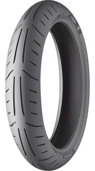 Pneu De Moto Michelin 110/90-13 Power Pure Sc 56p Diant Tl