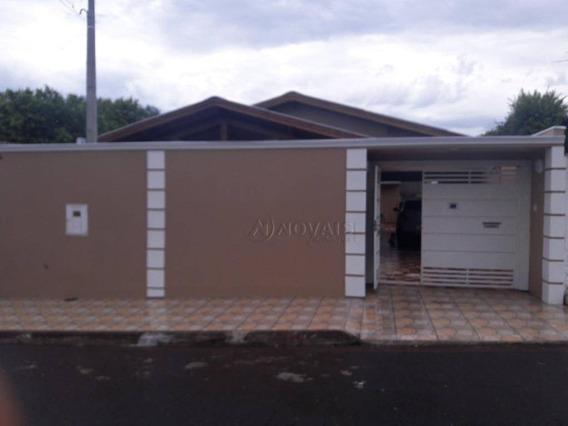 Casa Residencial À Venda, Santa Teresa, São Leopoldo - Ca1555. - Ca1555