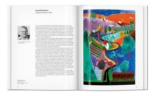 Pintura Paisajista - Norbert Wolf