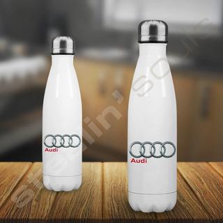 Botella Lechera Térmica | Audi #094 | Quattro R S Line A3 A4