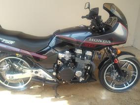 Honda Cbx750 Cbx