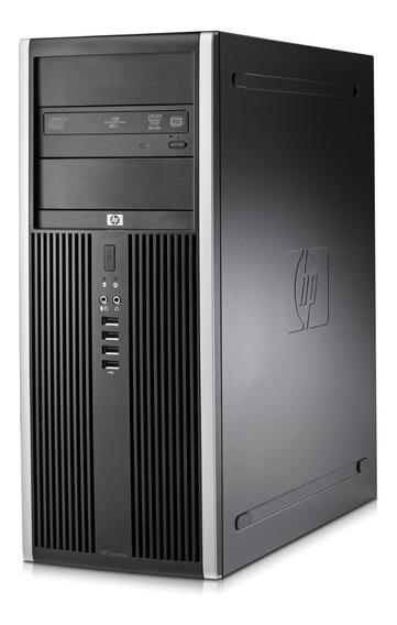Desktop Hp Elite 8000 - Pentium E5400 / 4gb / Win 10 Orig