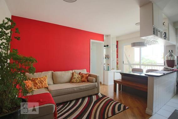 Apartamento Para Aluguel - Bela Vista, 1 Quarto, 50 - 892996372