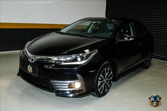 Toyota Corolla Corolla Xrs 2.0 Flex Automatico