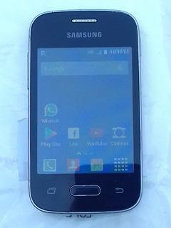Celular Samsung Galaxy Pocket 2 Sm-g110b Ler Descrição