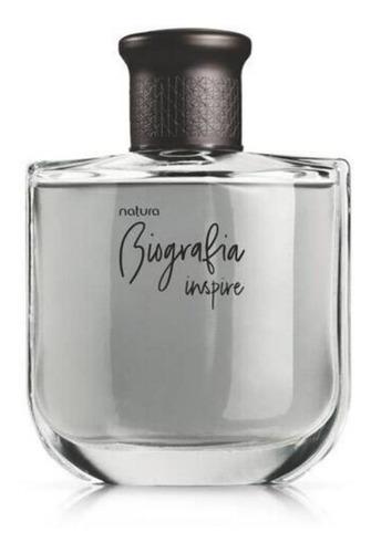 Perfume Biografia Inspire Masculino 100 - mL a $700
