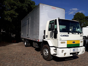Ford Cargo 1717 E , Motor 4 Cc , 2006/2007