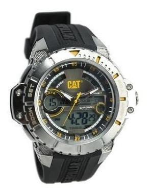Relógio Caterpillar Cat Ma145211