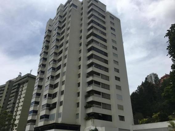 Apartamento En Venta 17-10014