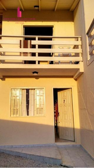 Casa A Venda No Bairro Ingleses Do Rio Vermelho Em - C623-1