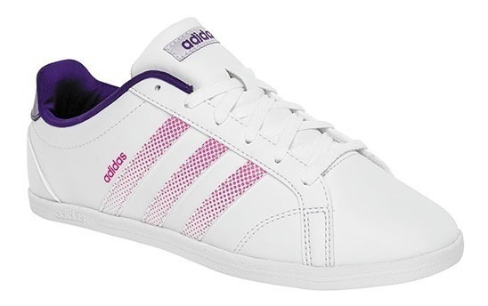 Adidas Originals CONEO QT VS W Zapatillas Sneakers Gris