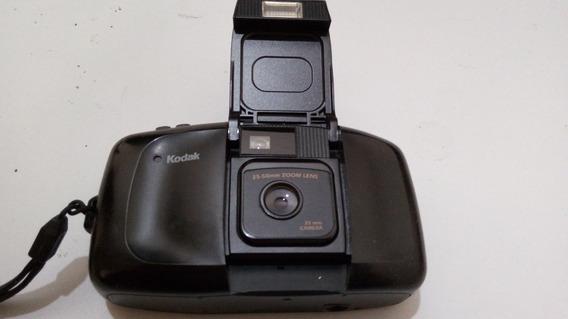 Câmera Fotografica Kodak Modelo Cameo