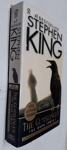 Livro The Dark Tower I: The Gunslinger Stephen King