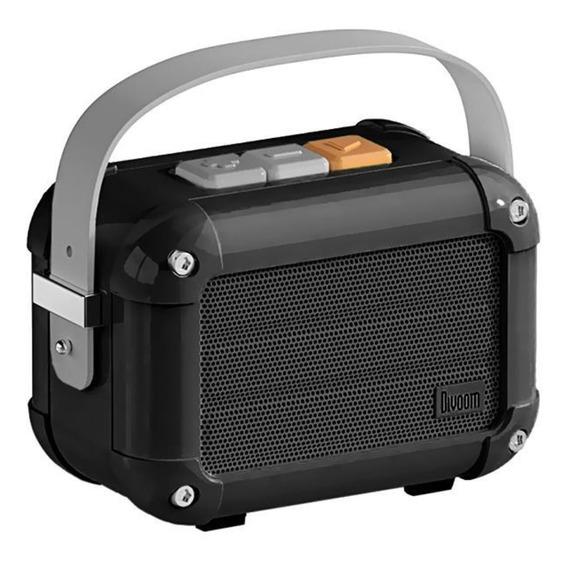 Caixa De Som Speaker Divoom Macchiato 6watts Bluetooth