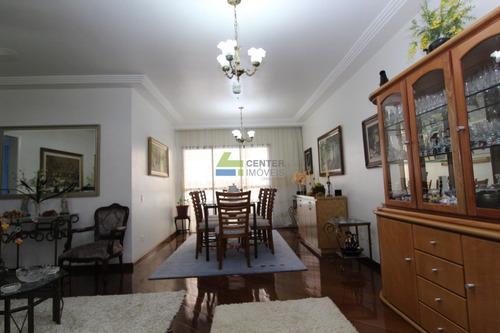 Imagem 1 de 15 de Apartamento - Chacara Inglesa - Ref: 14000 - V-871997