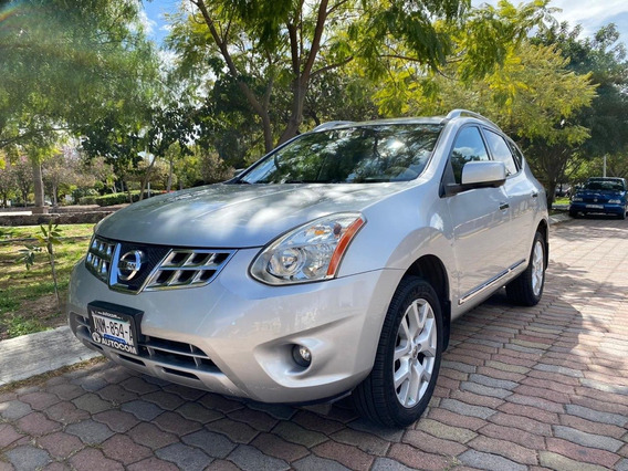 Nissan Rogue 2013 Exclusive Awd