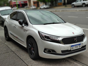 Ds Ds4 1.6 Thp 208 S&s Performance Line